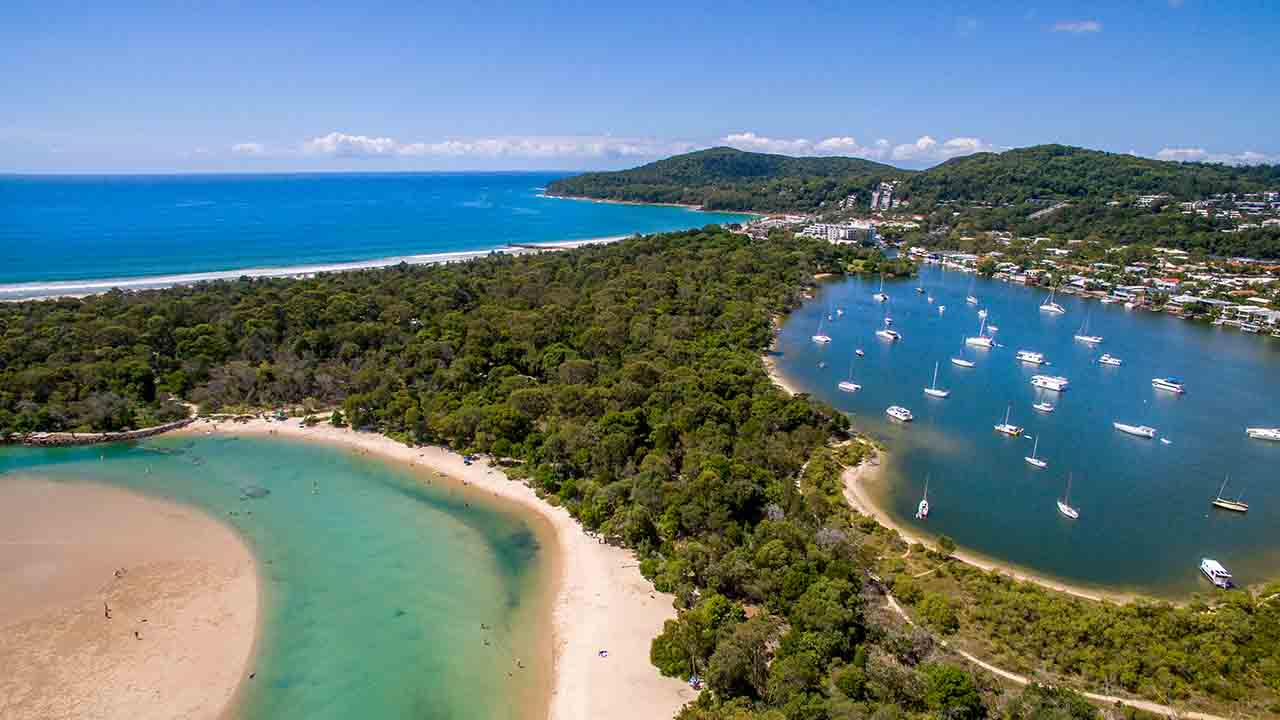 Insider's guide to Noosa
