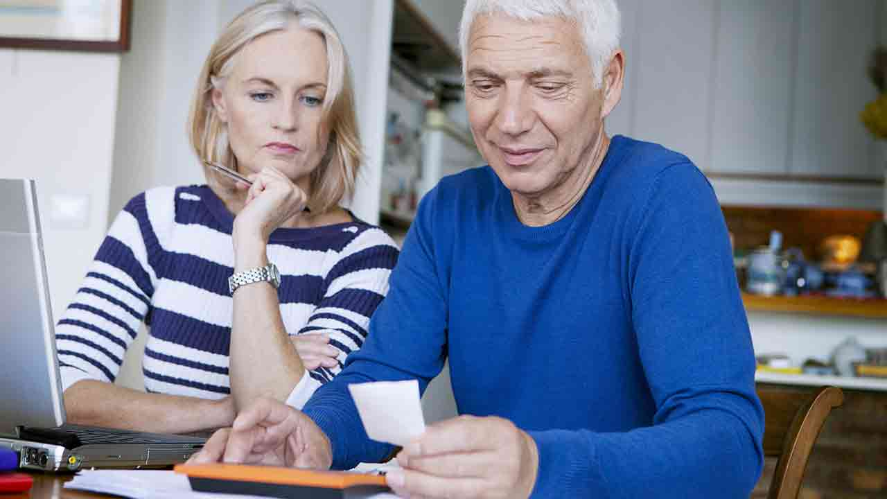 How much do you need to live comfortably in retirement?