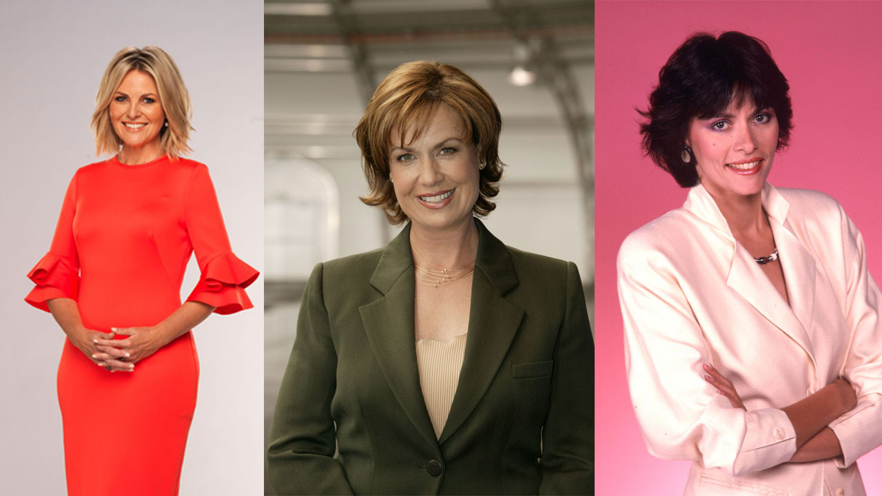 Fashion flashback: 26 years of Today show style
