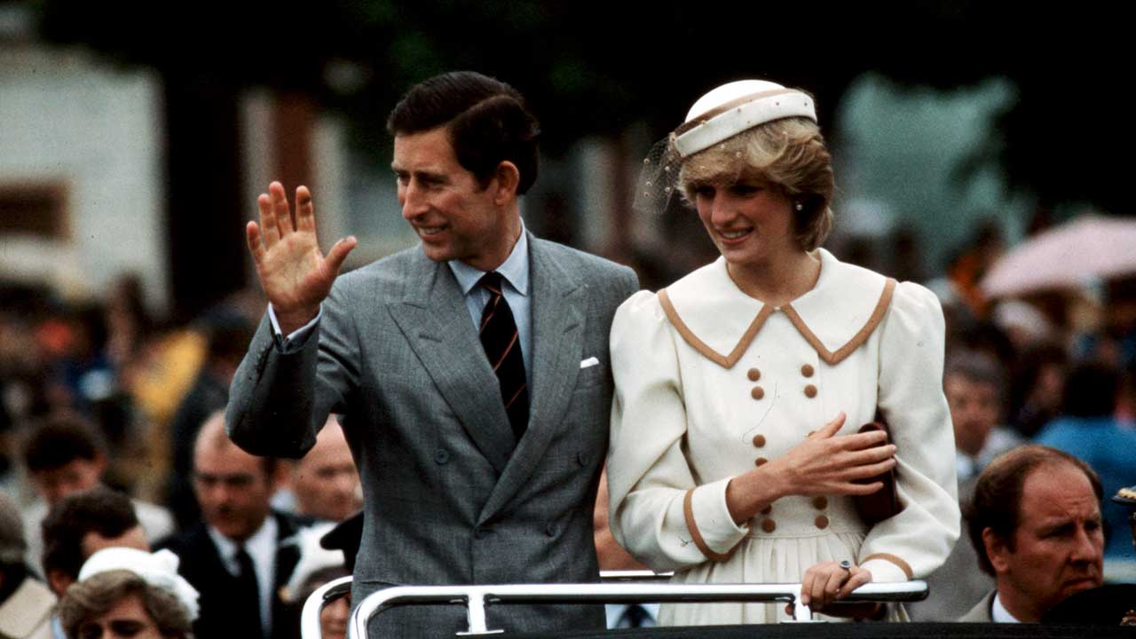 Prince Charles' surprising gay admission
