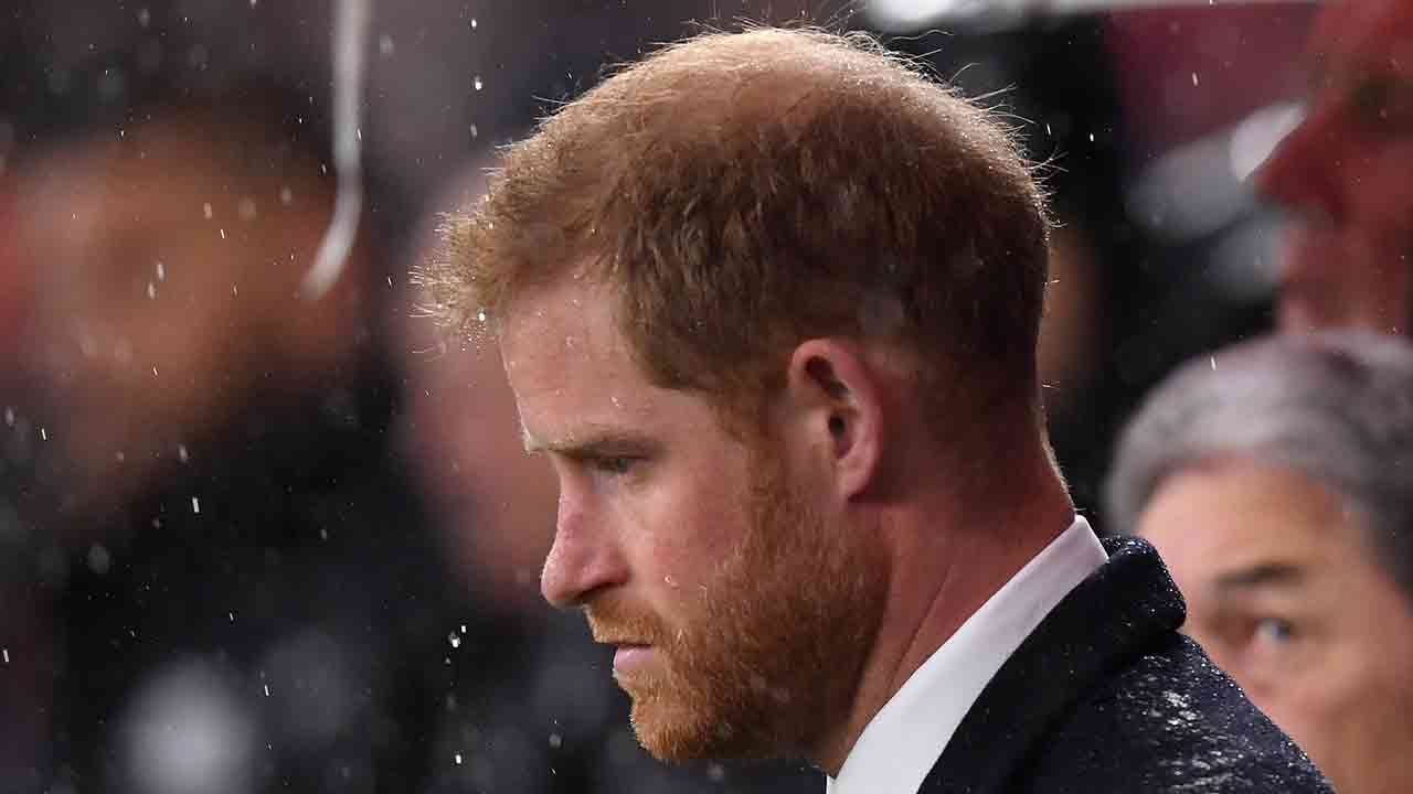 Prince Charles' caring move to protect Prince Harry from heartbreak