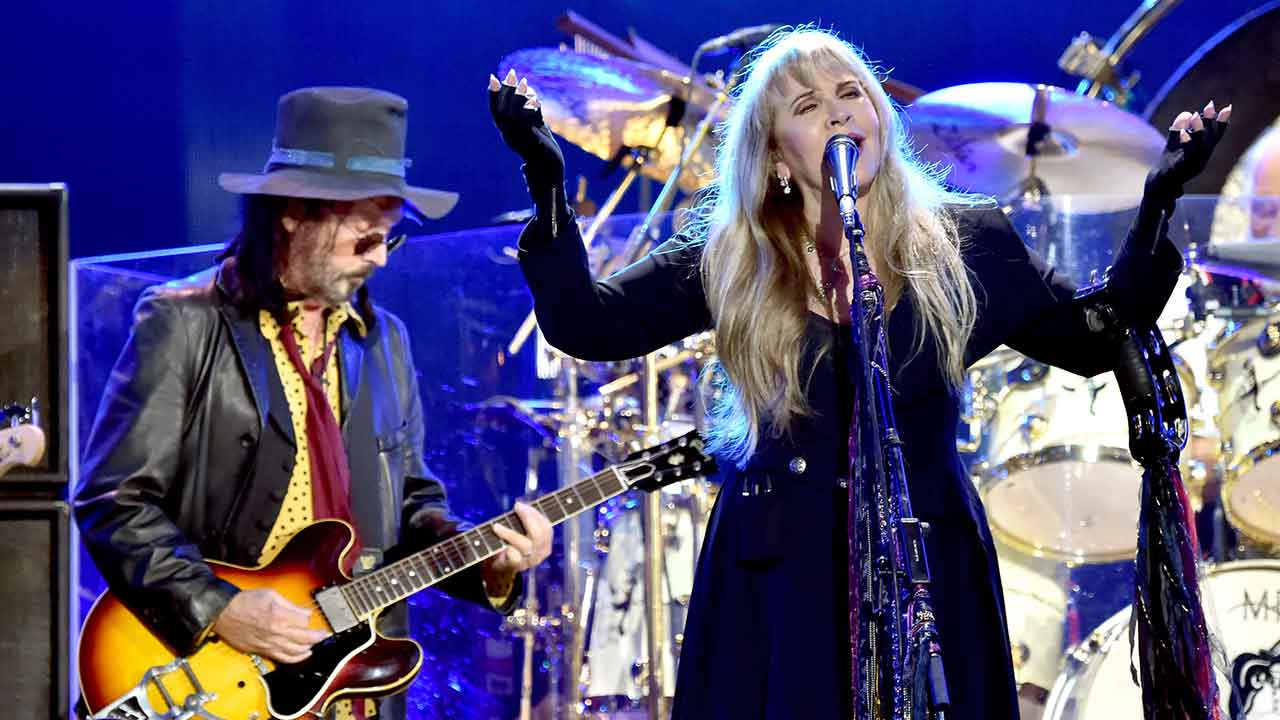 5 things you didn't know about Fleetwood Mac