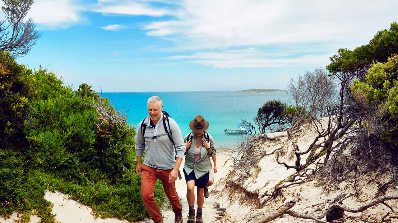 10 reasons to explore the wonders of your own backyard