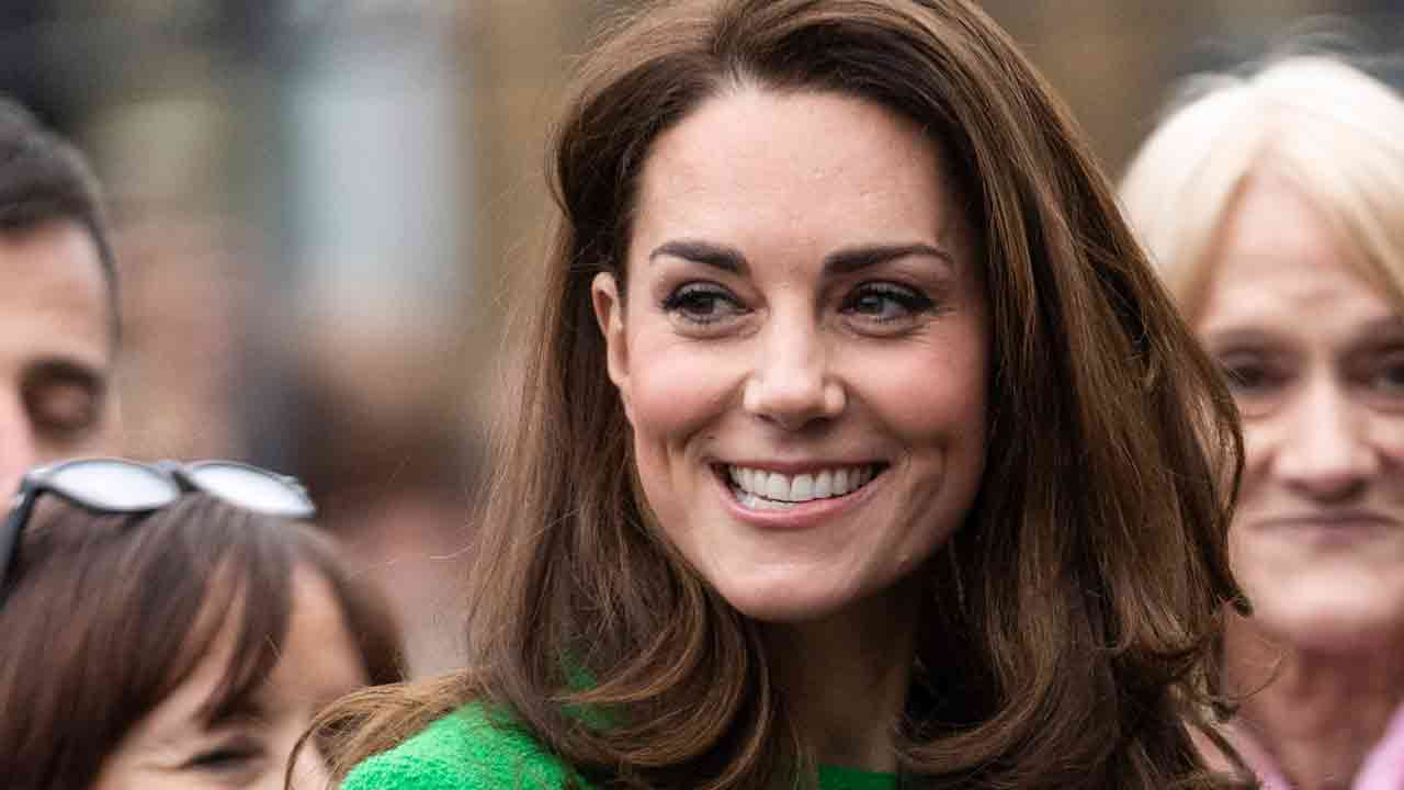 """Duchess Kate shares special family item that """"makes me feel happy"""""""