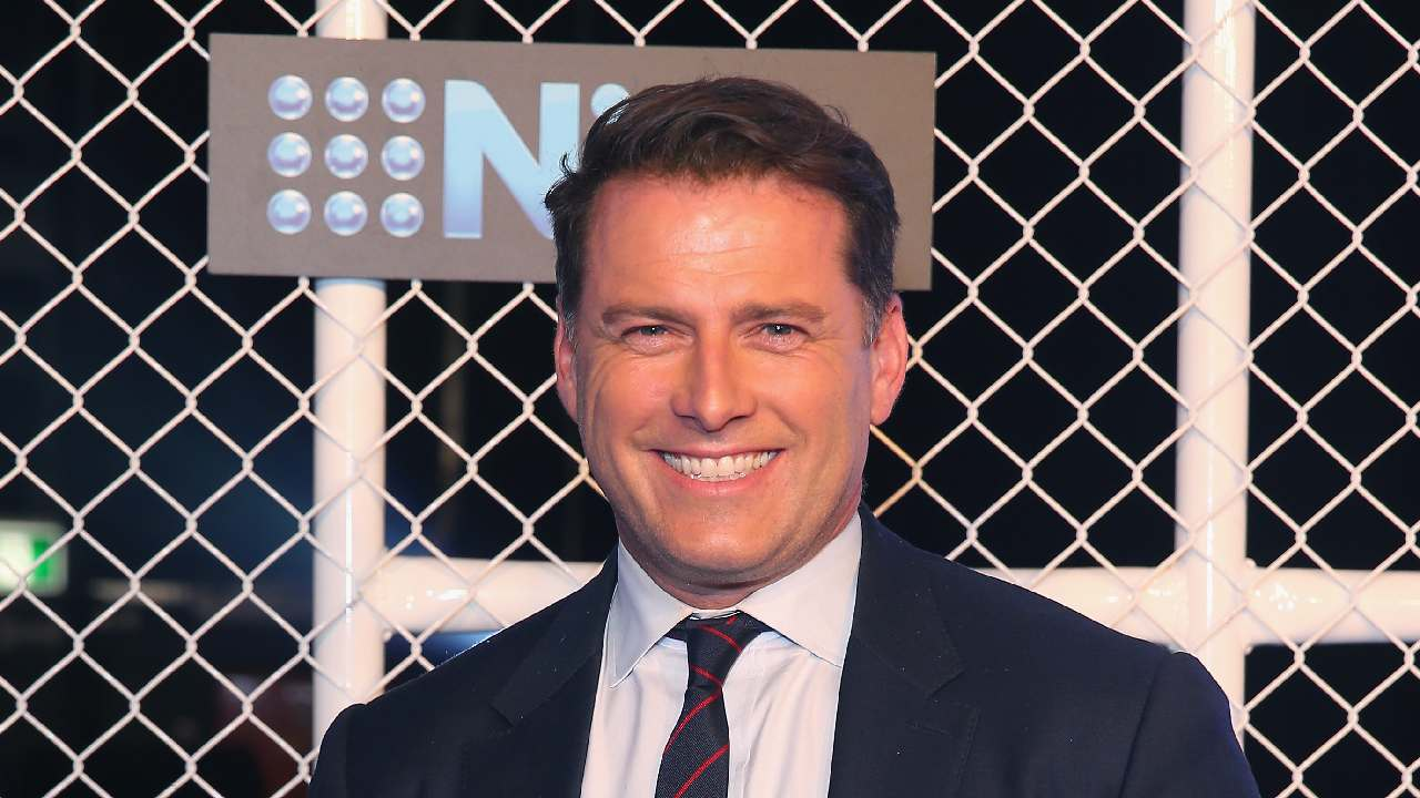 Karl Stefanovic to make his TV comeback after being axed from Today