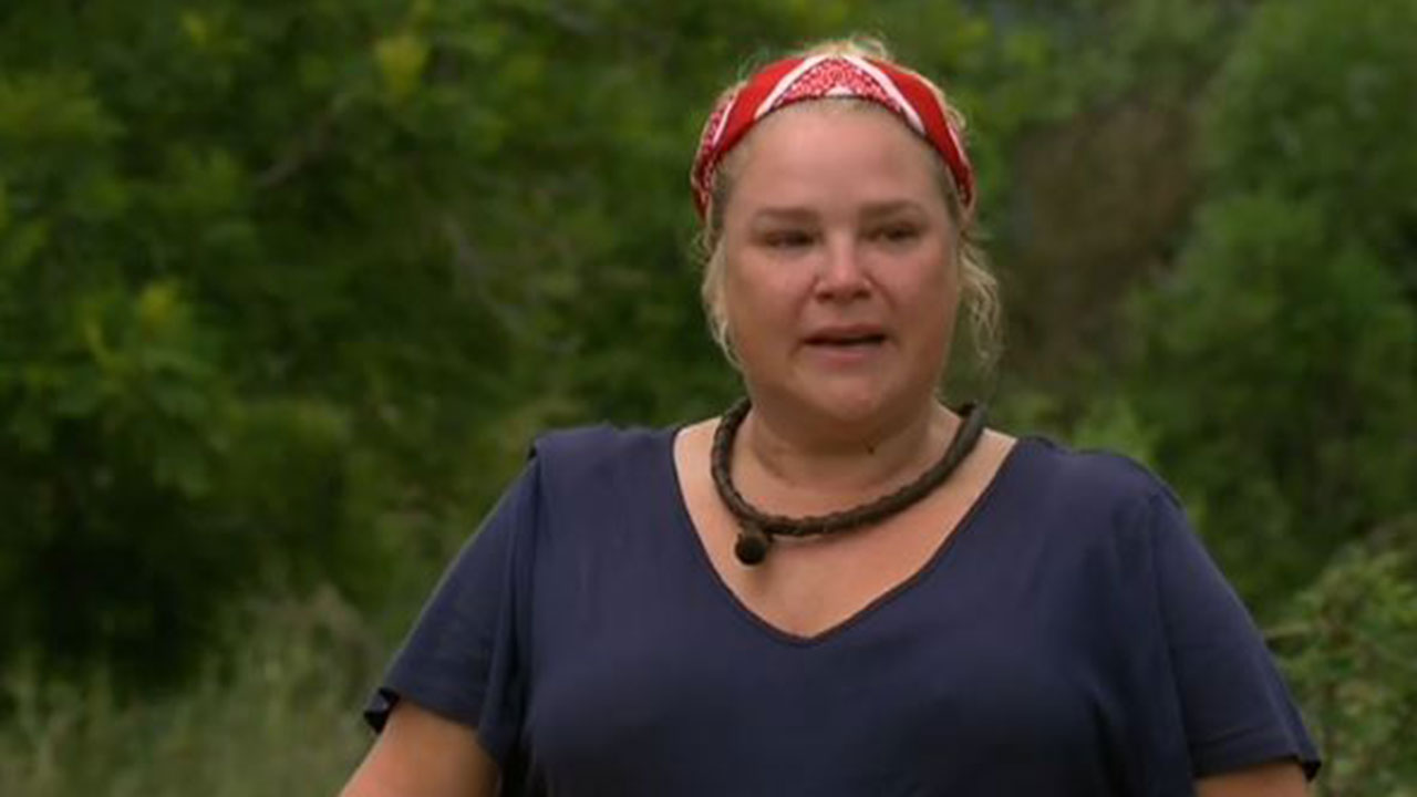 Gogglebox Australia star's emotional confession on I'm A Celebrity