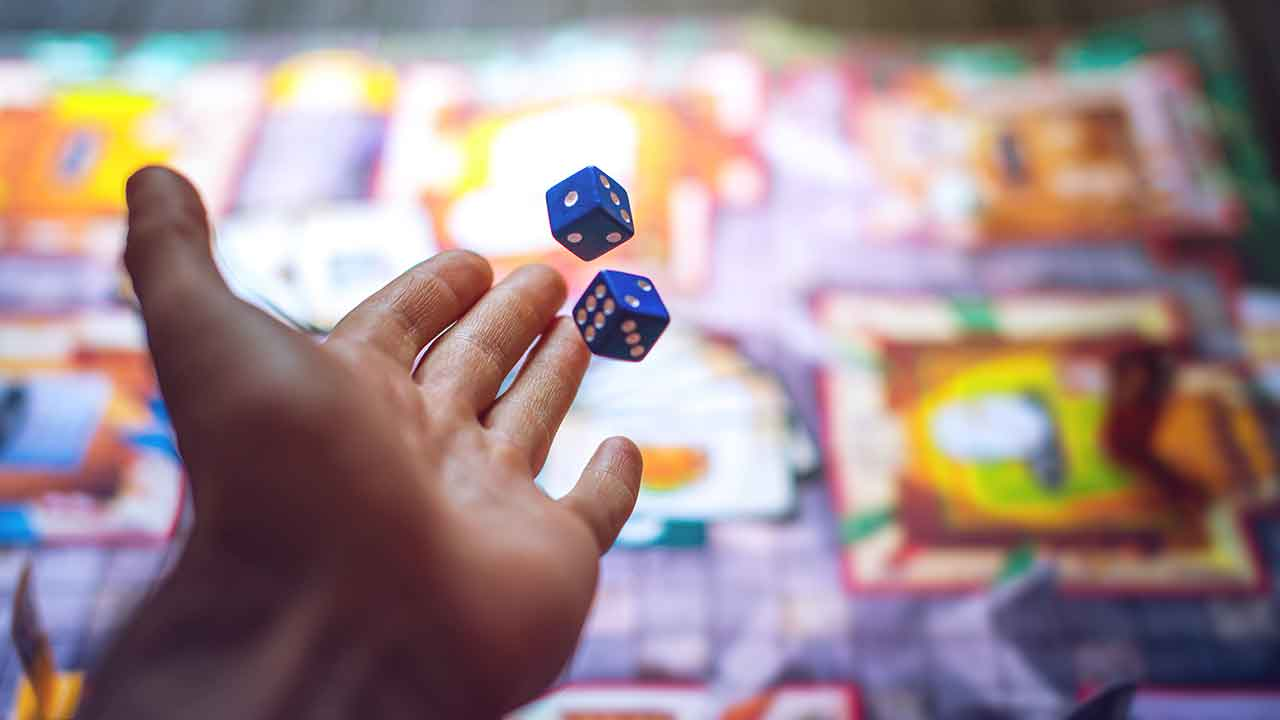 Top 7 board games to cure your boredom