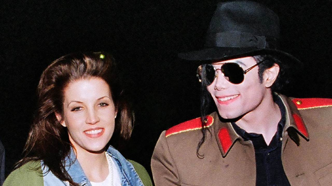 Lisa Marie Presley reveals what her marriage to Michael Jackson was really like
