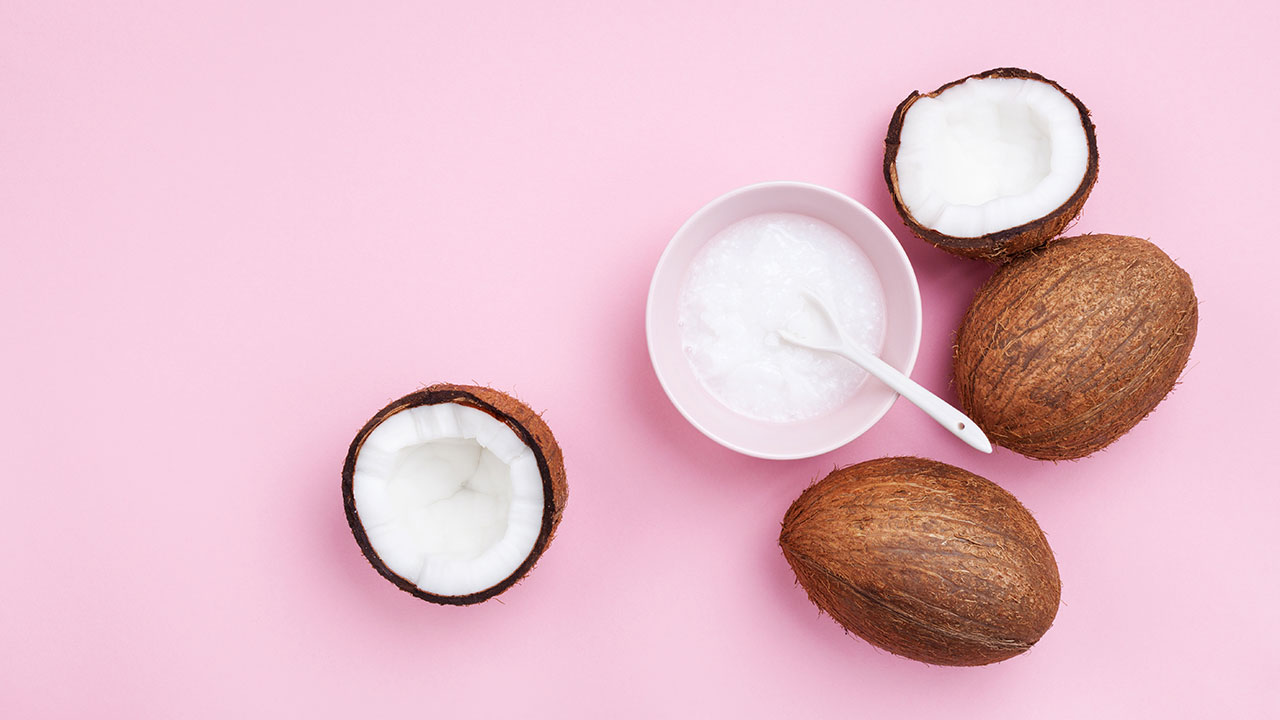 The beauty benefits of coconut oil you didn't know about