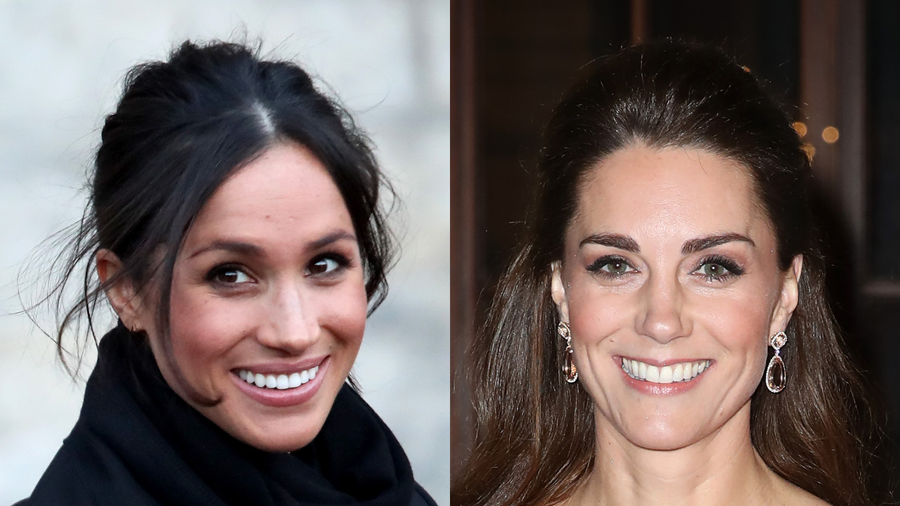 Kate or Meghan: Who is the wealthiest duchess in the royal family?