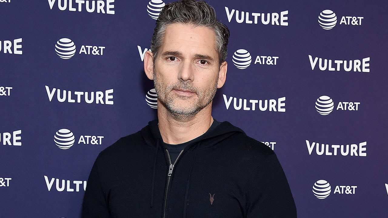 Eric Bana's new true crime TV series that fans can't get enough of