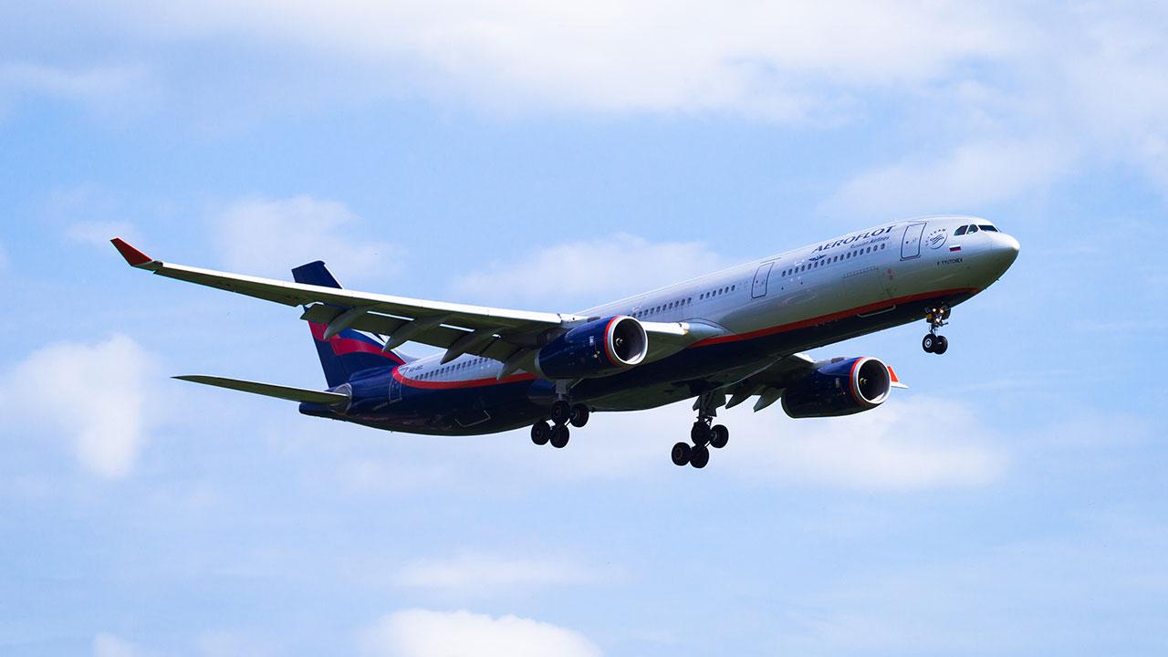 Drunken passenger on flight forces emergency landing
