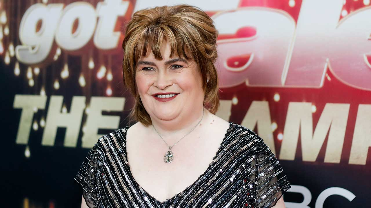 What ever happened to Susan Boyle?