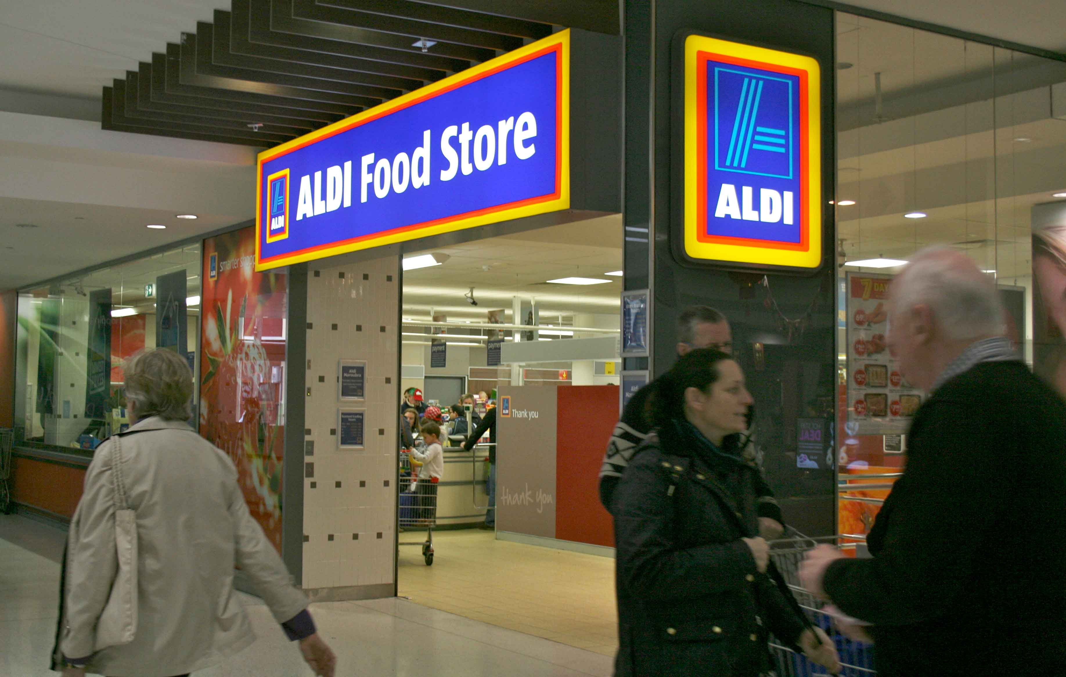 The new cult $69 ALDI pantry item – and fans are crazy for it