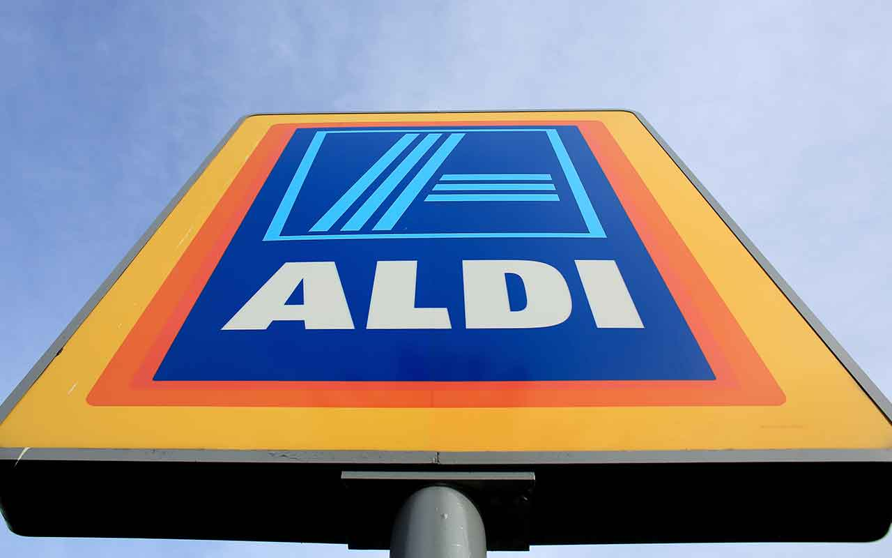 Get ready! ALDI has just brought back an iconic collection