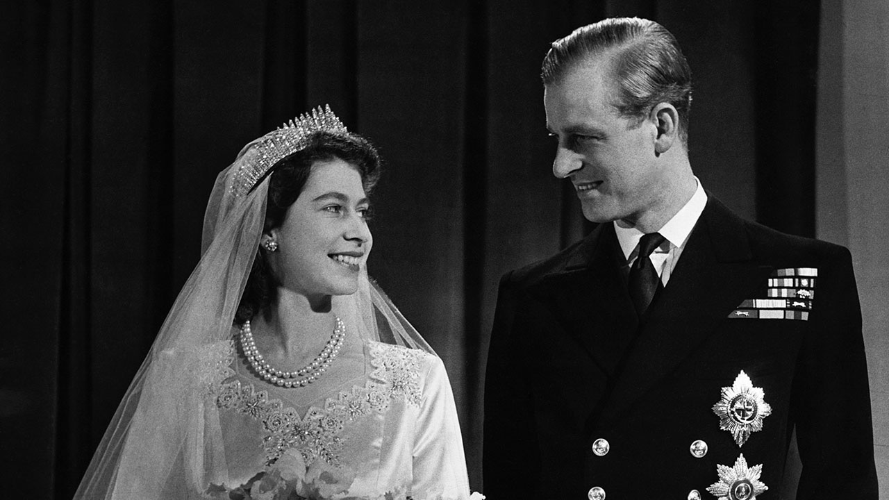 Prince Philip's life-changing promise to the Queen