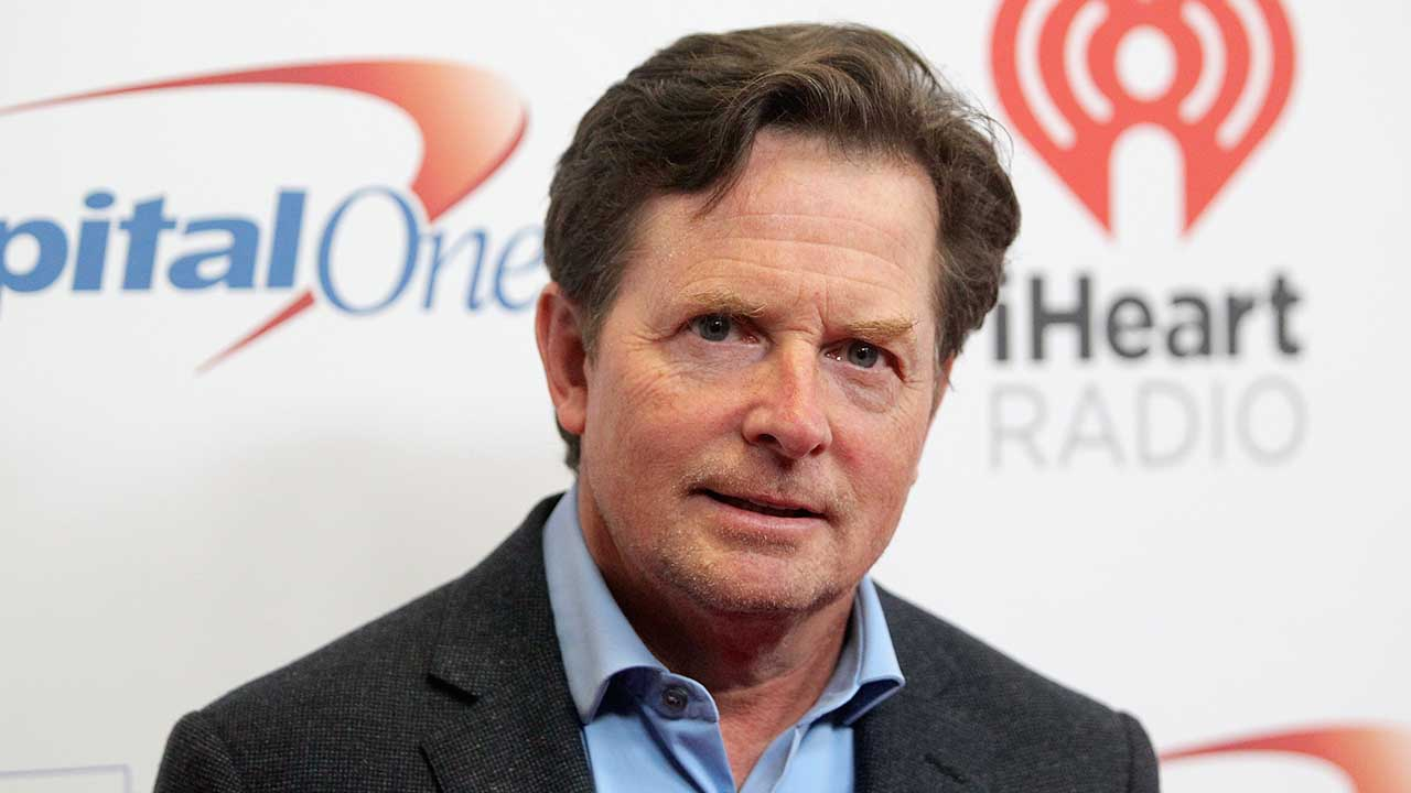"Michael J Fox opens up about recent health struggles: ""To get to that place is pretty dark"""