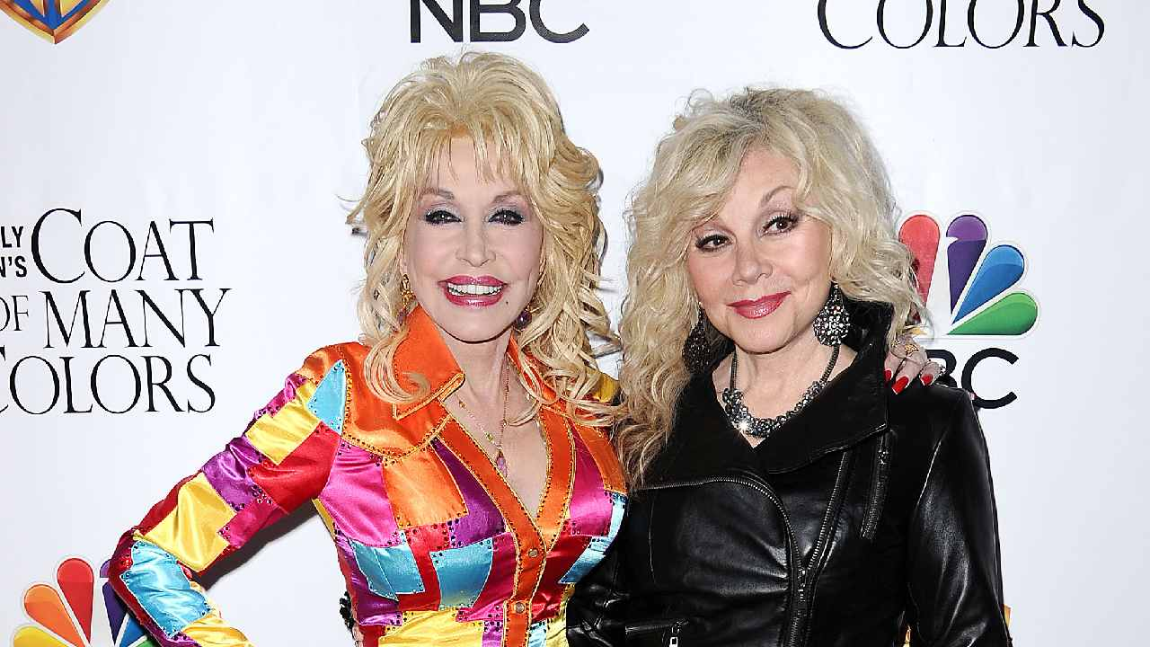 Meet Dolly Parton's sister – and why she thinks it's time the music star spoke out