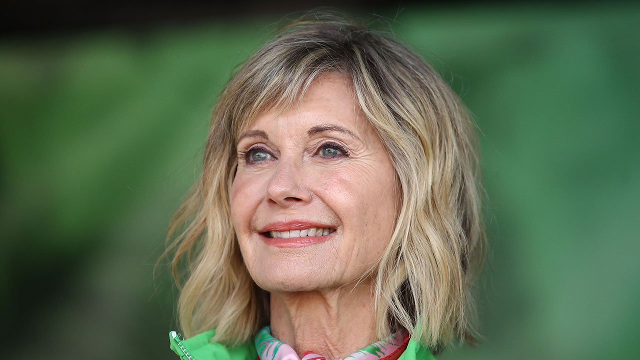 Olivia Newton-John reveals new health setback