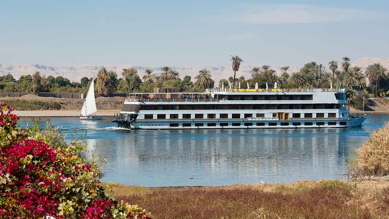 Why you MUST visit the Nile in Egypt