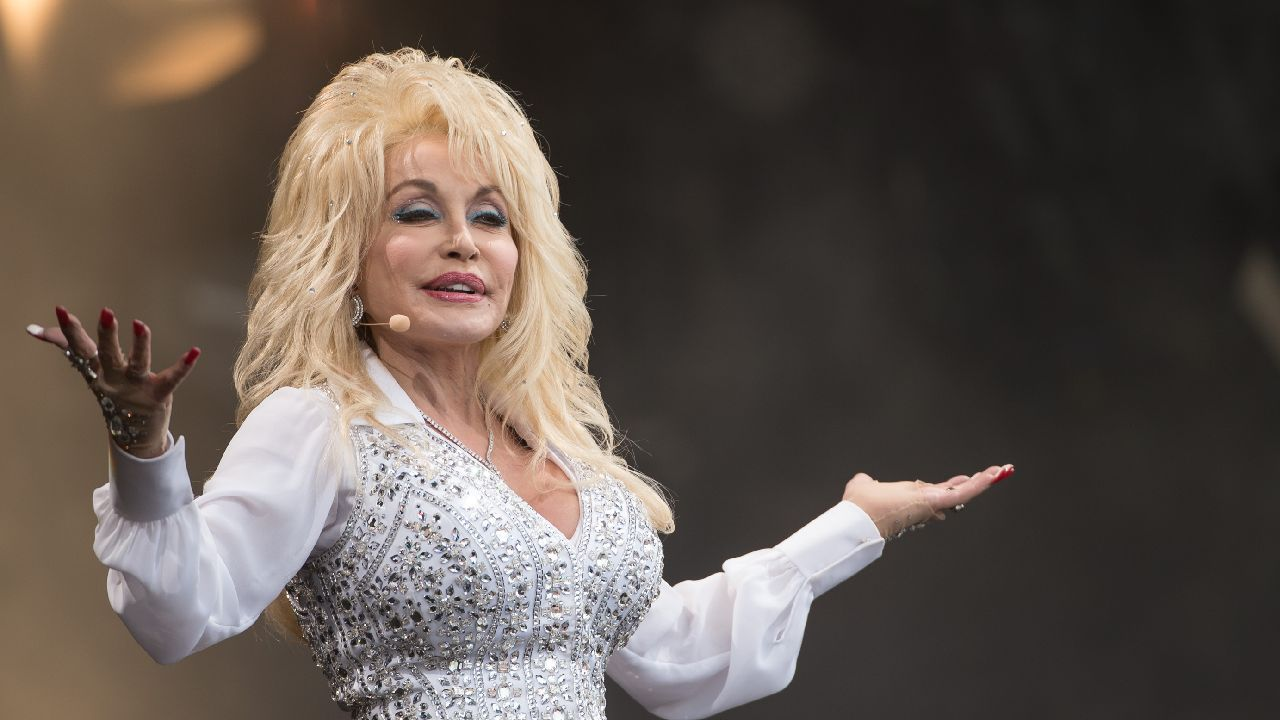 "Inside Dolly Parton's marriage with Carl Dean: ""He has been the love of my life"""