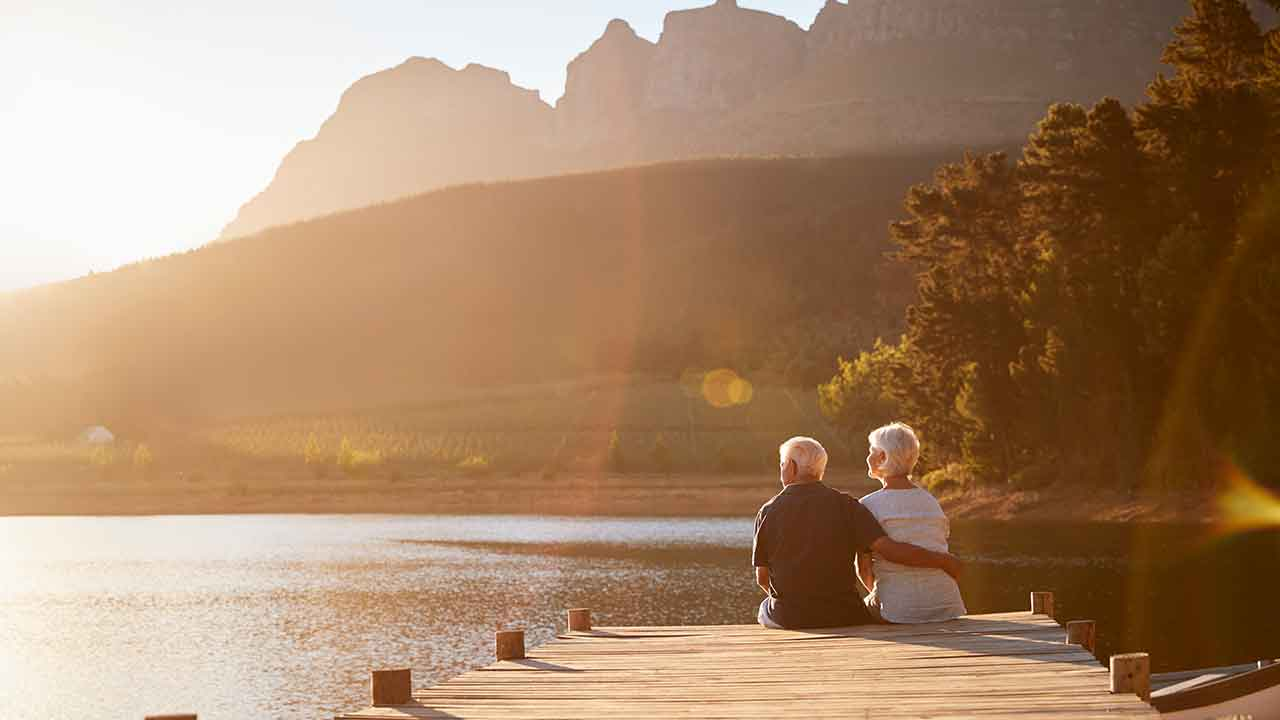 The 5 best US cities to retire in
