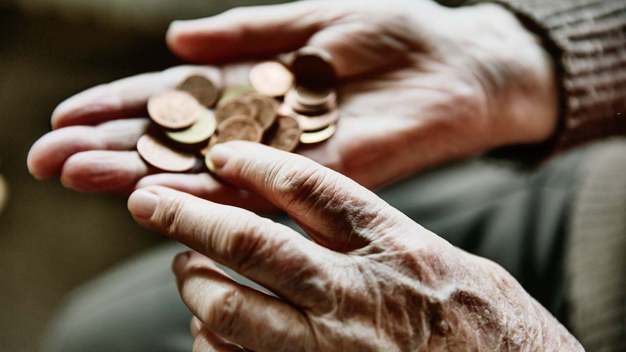 The fool-proof way of saving for retirement
