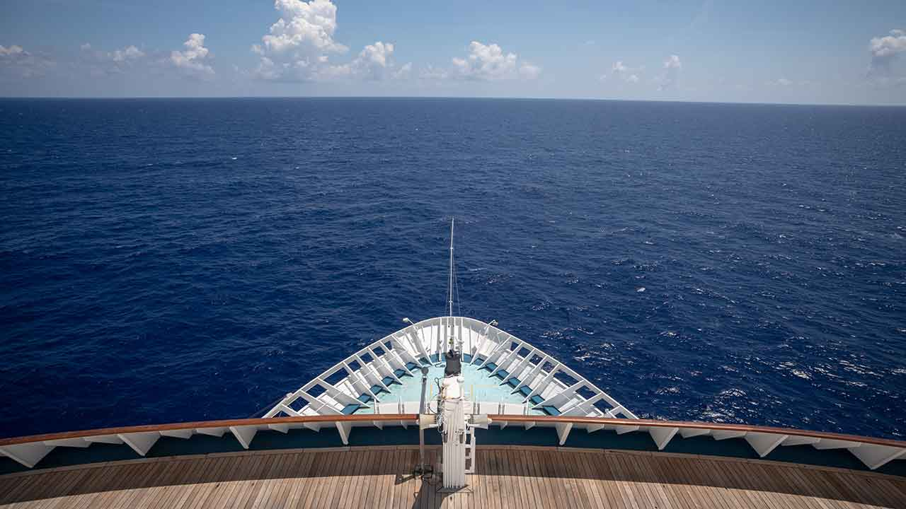 First-time cruiser? Which cruise ship is best for you