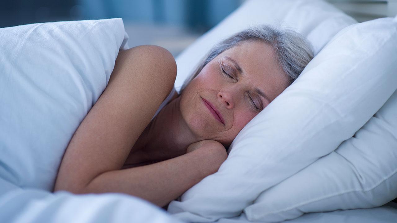 Is sleeping giving you wrinkles?