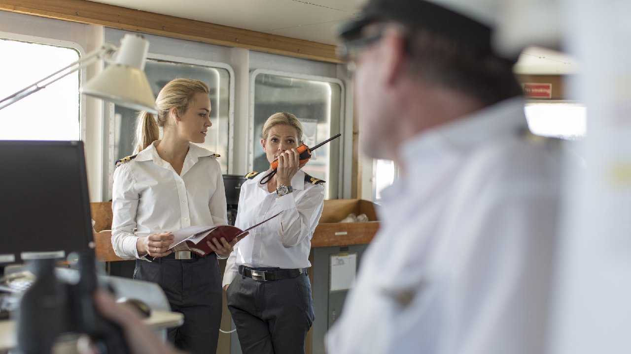 """Cruise workers reveal """"hook-up culture"""" on ships"""