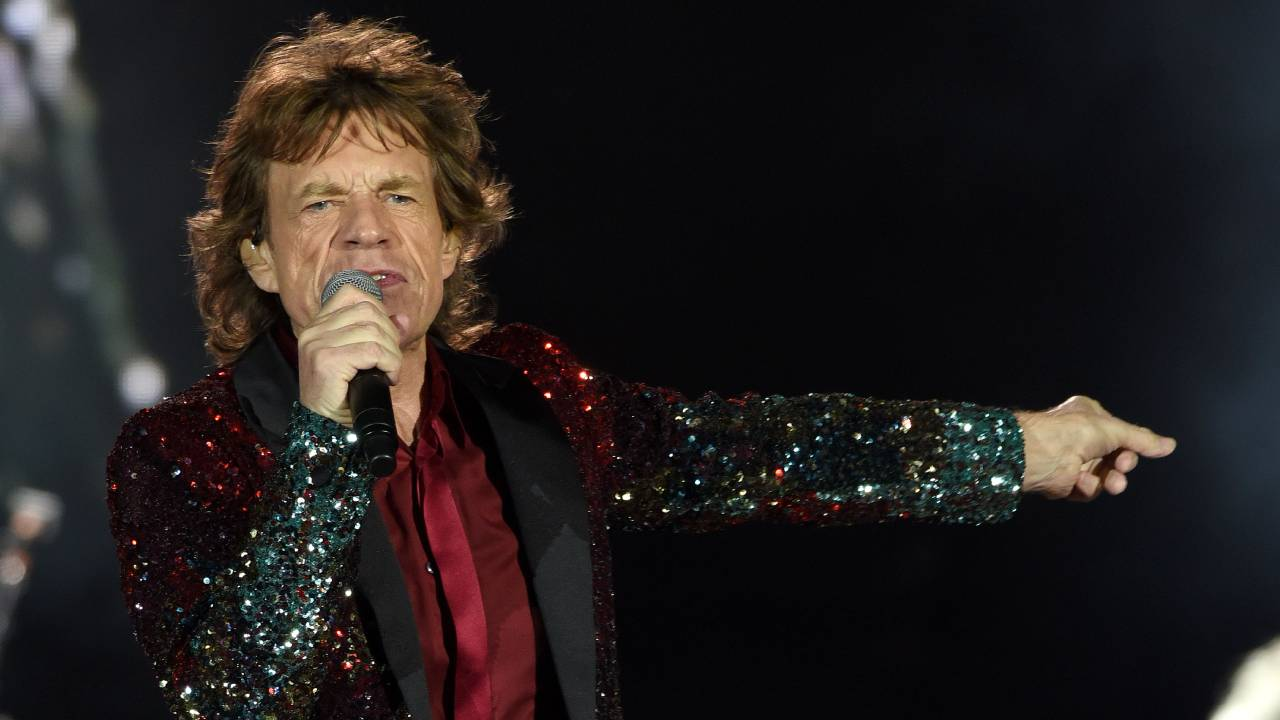 Health fears for Mick Jagger as he suffers from mystery illness