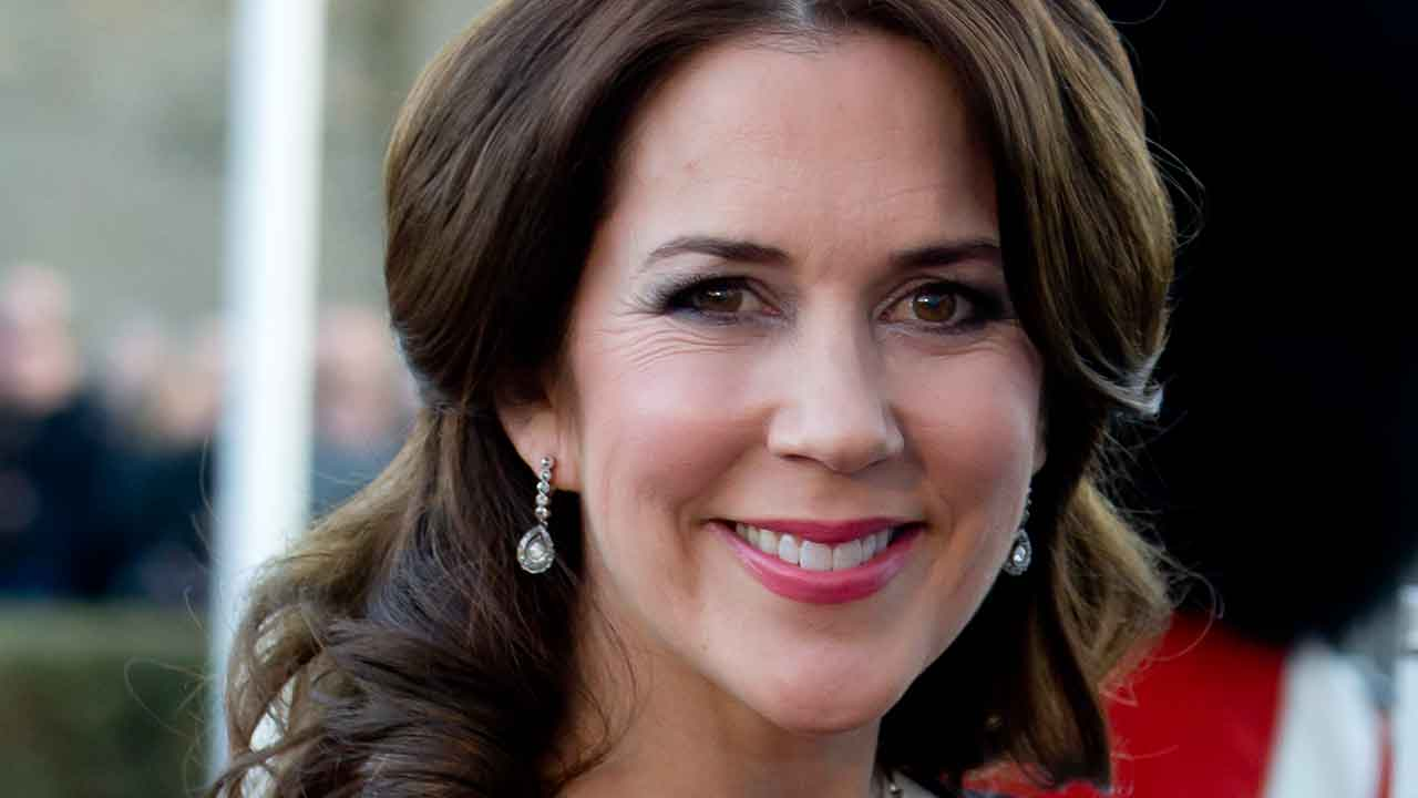 Princess Mary steps out in rare outfit as she celebrates milestone