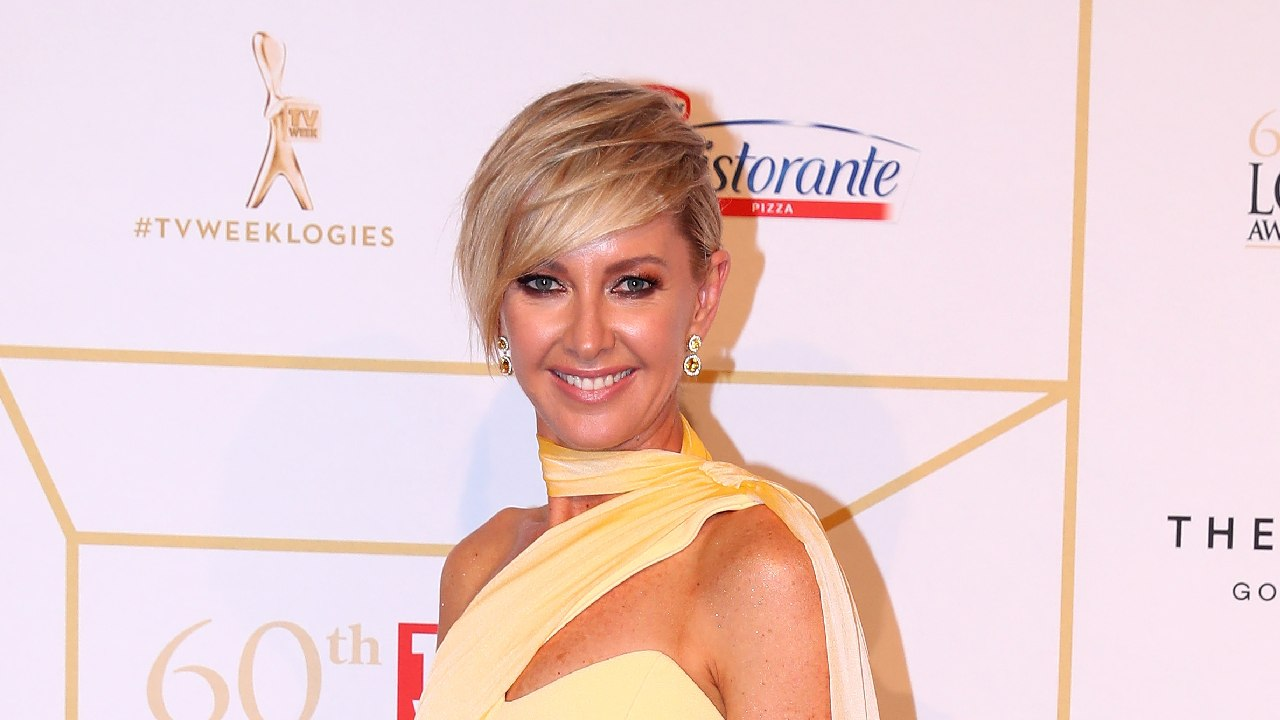 Deborah Knight hits back at critics over her appearance