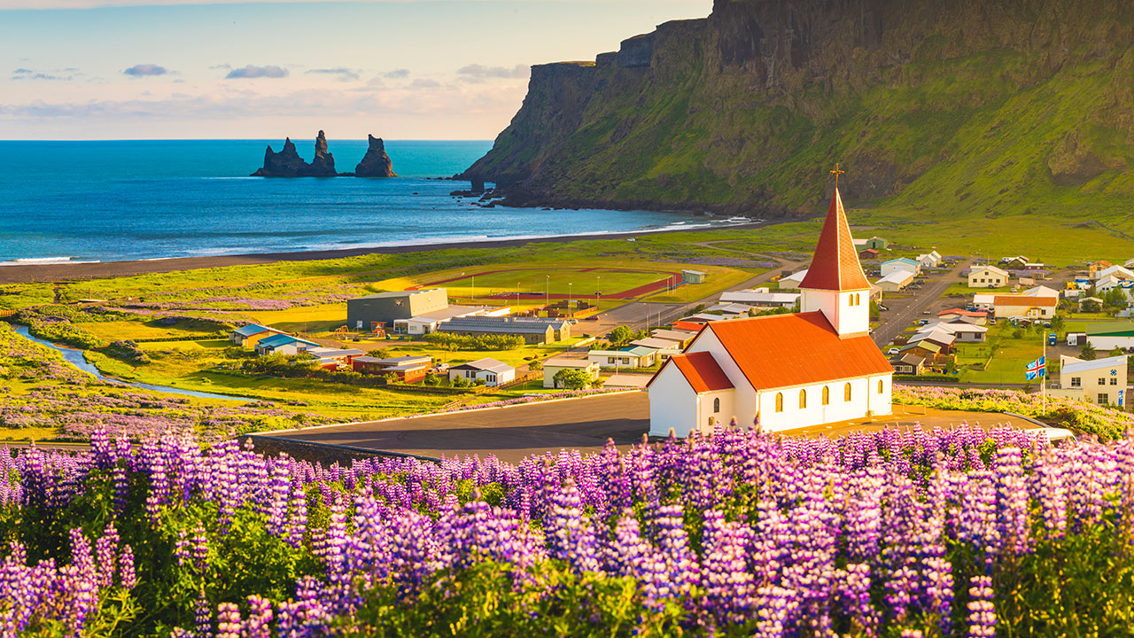5 healthiest countries in the world