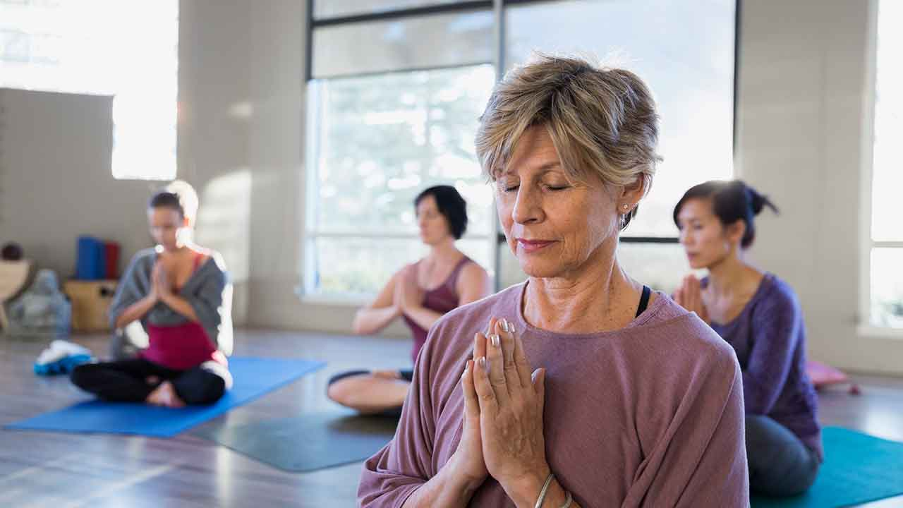 Teach yourself to meditate and beat stress
