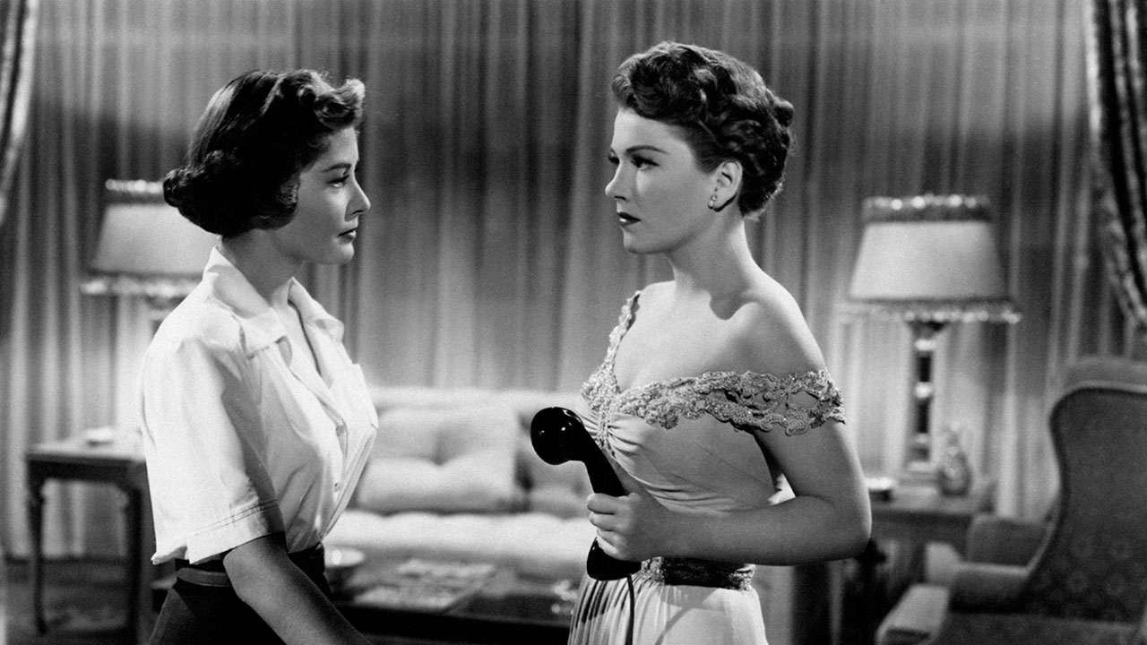 Why we love black and white films