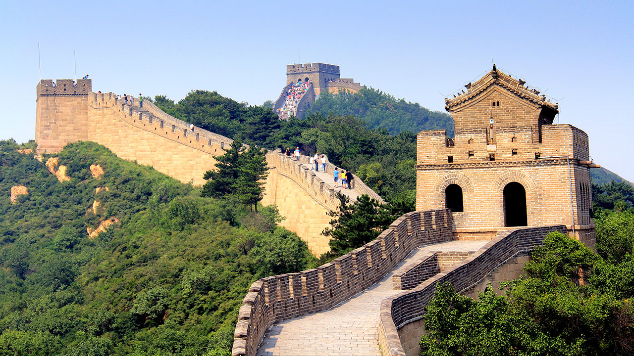 8 top tips for travel to China