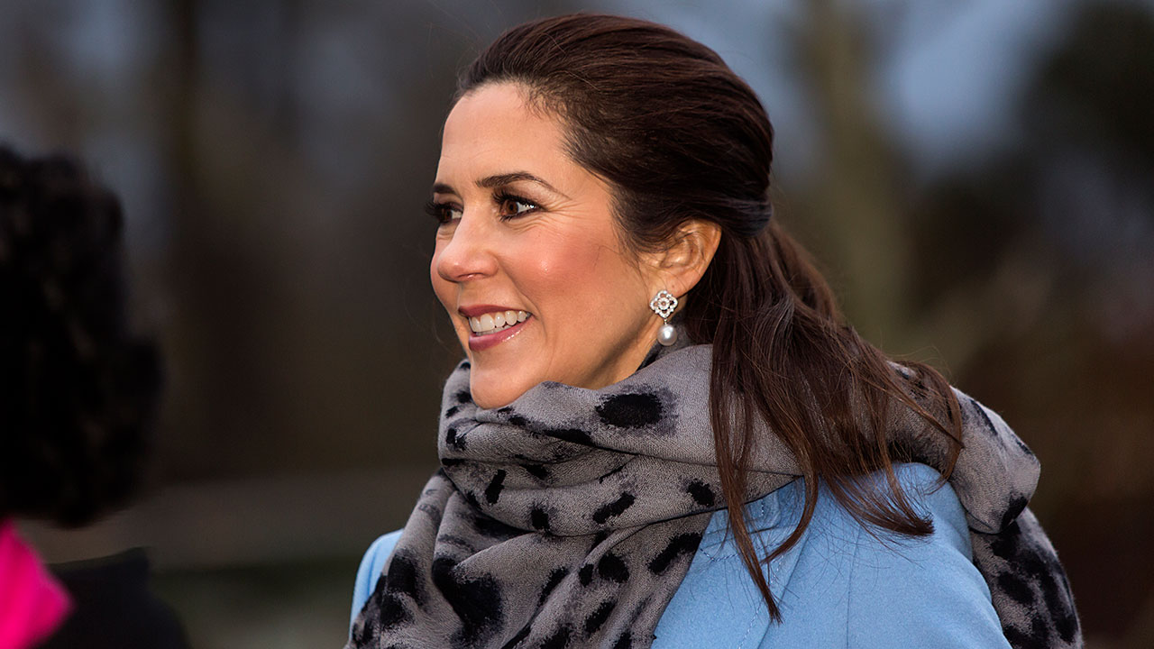Princess Mary steps out in stunning style with Queen Margrethe for royal engagement