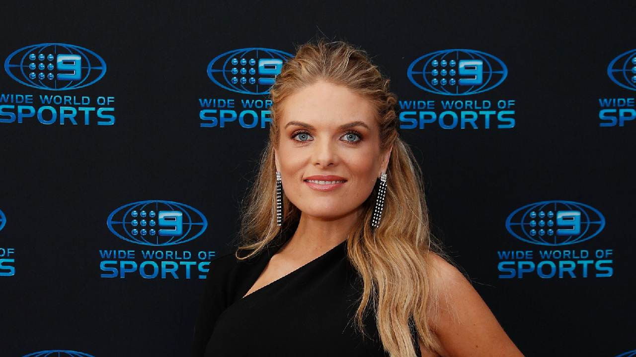 """Erin Molan: """"Married at First Sight put me in hospital"""""""