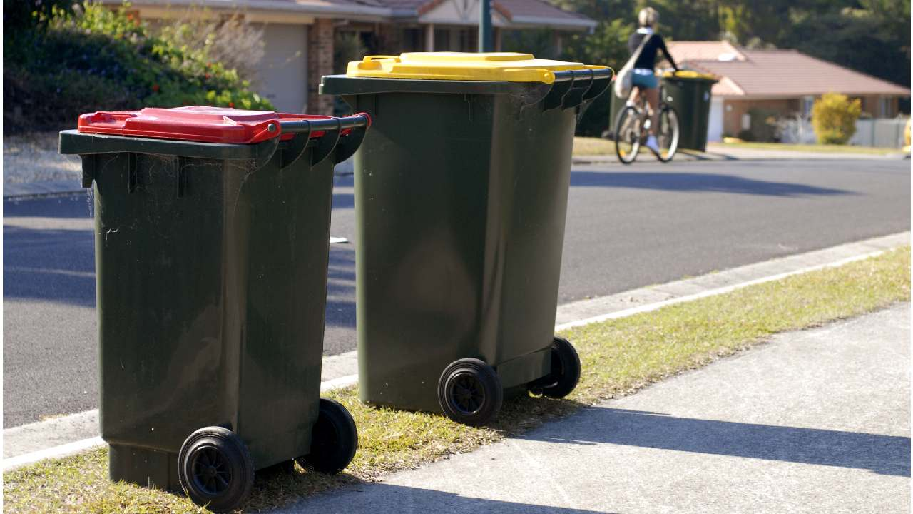 5 golden rules to help solve your recycling dilemmas