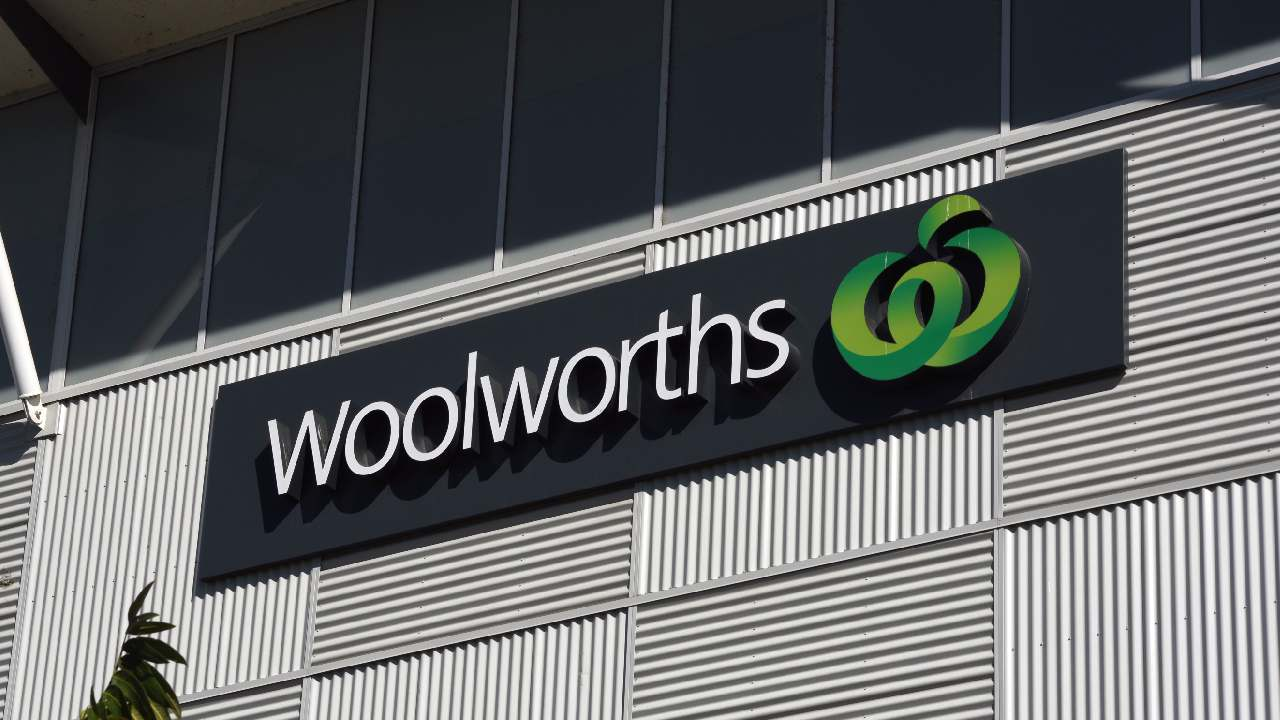 Woman's disturbing find in Woolworths pasta sauce