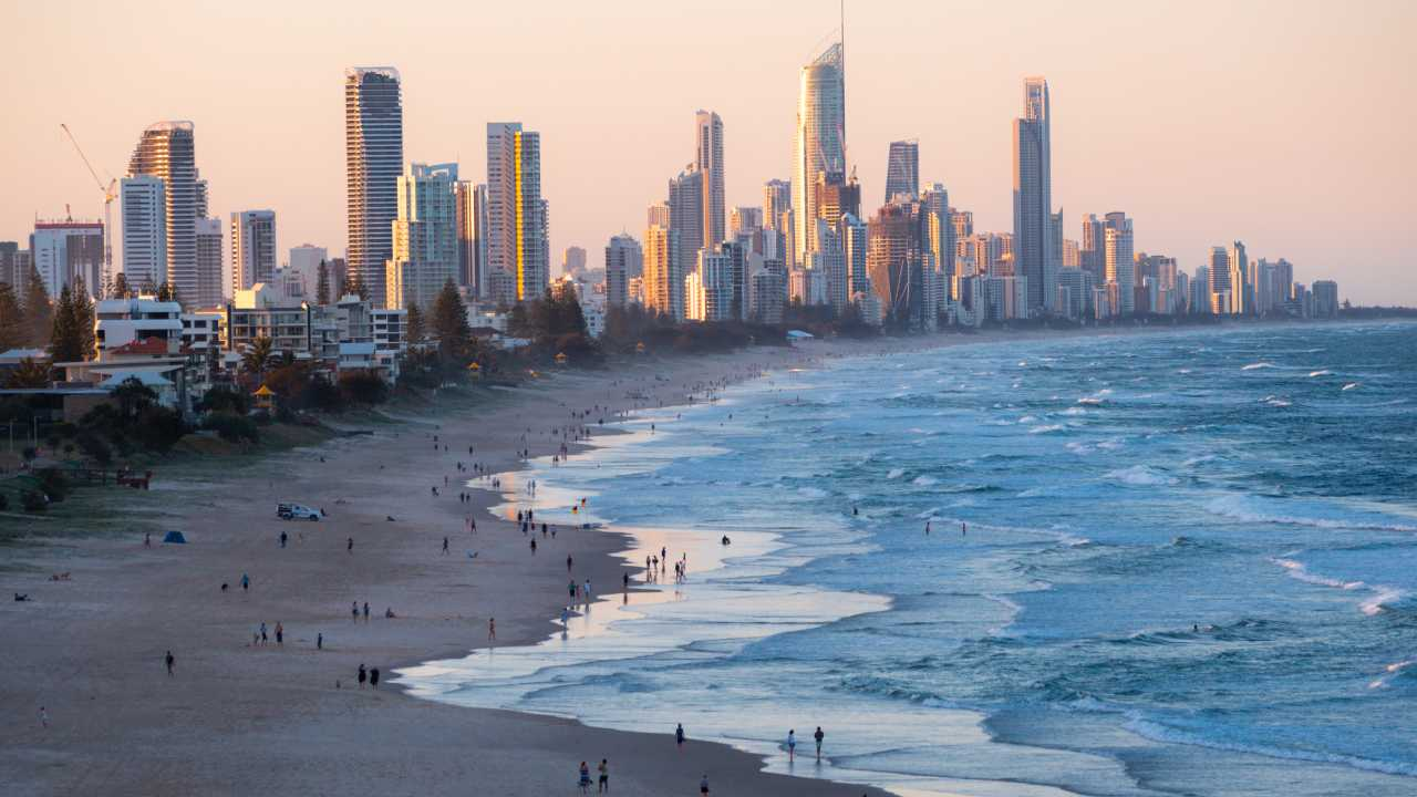 The Gold Coast: All grown up
