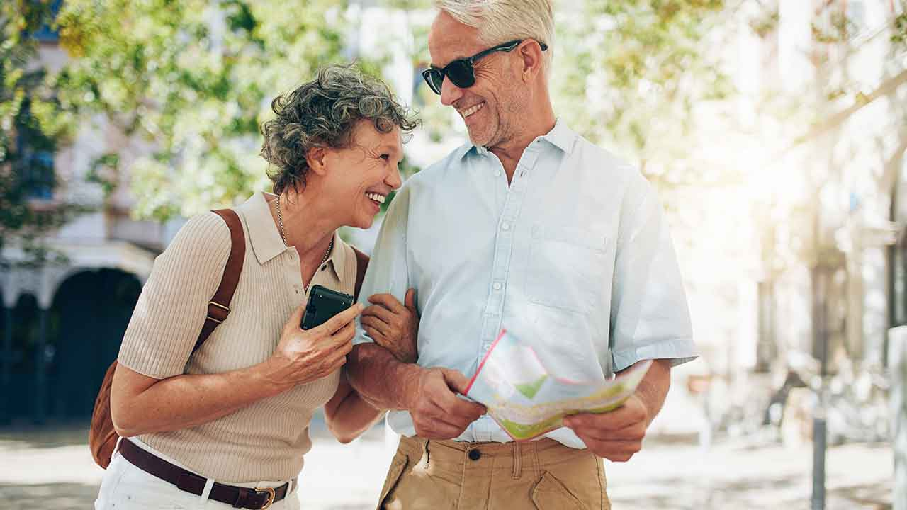 5 retirement life lessons you didn't know you needed