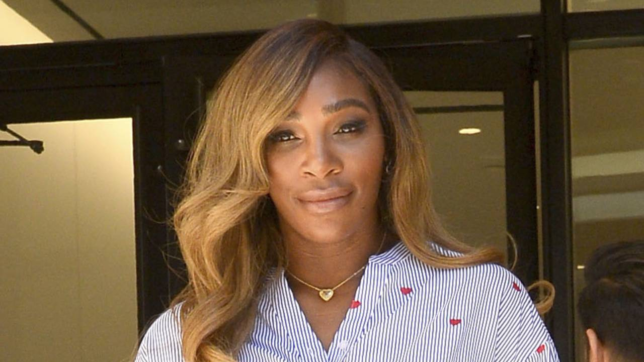 Inside Serena Williams' lavish Bel Air home – and the eye-watering price she sold it for