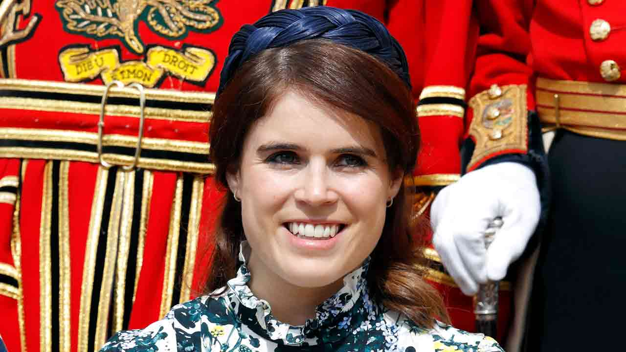 Is Princess Eugenie pregnant? Royal fans in a frenzy after telling clue