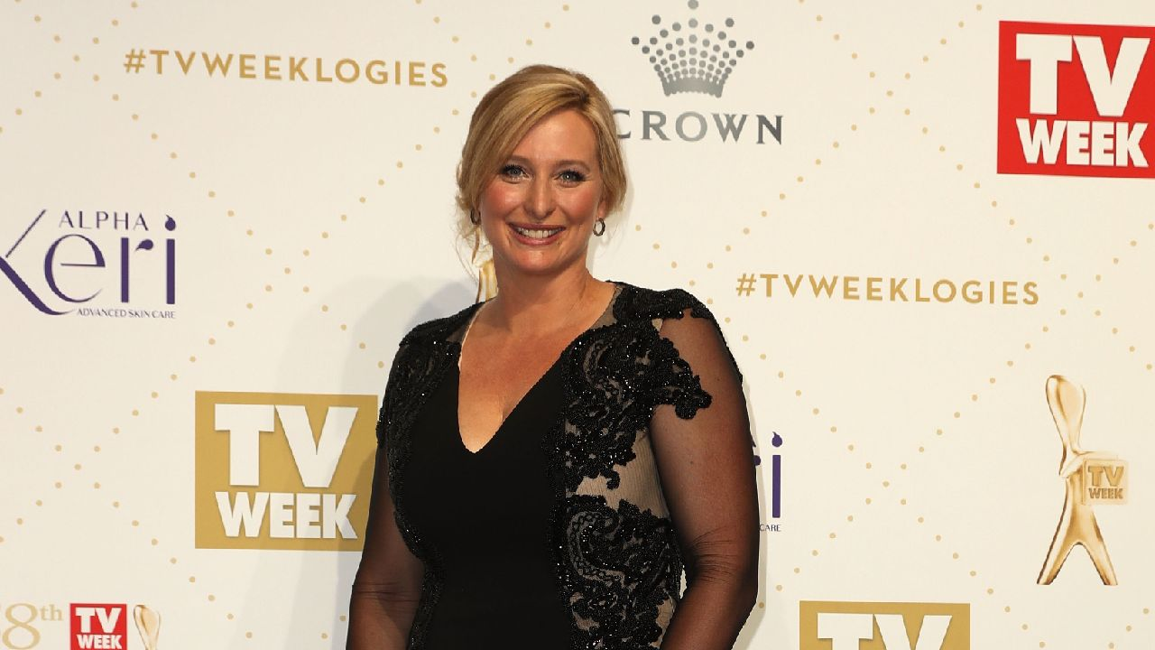 """Failure is the greatest lesson"": Johanna Griggs on career, romance and family"