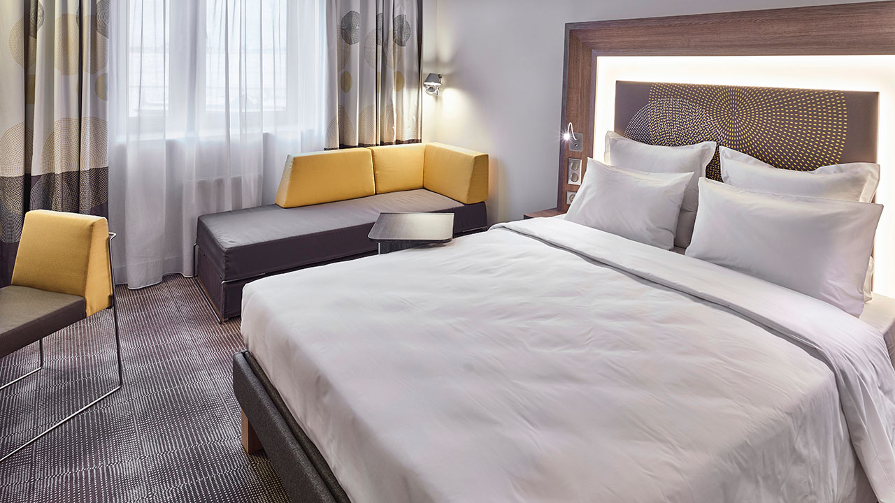 The best way to check if your hotel room is clean
