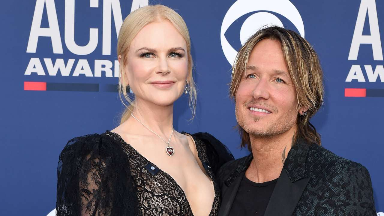 "Nicole Kidman's secret turmoil: ""I spent my whole life trying to get pregnant"""