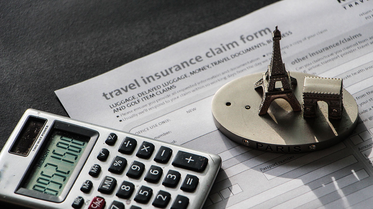 3 things you didn't know travel insurance covered