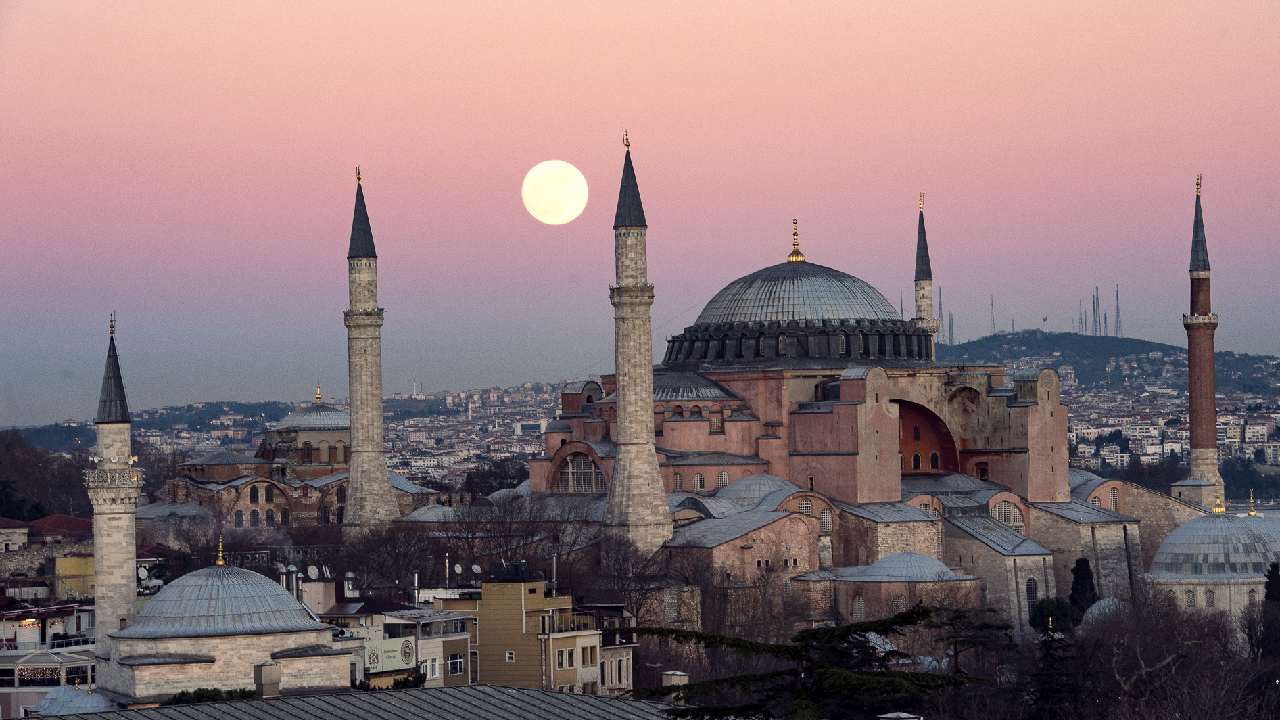 4 fascinating facts about Turkey